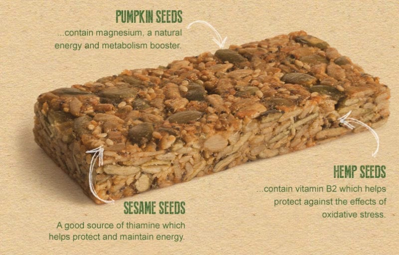9bar seeds