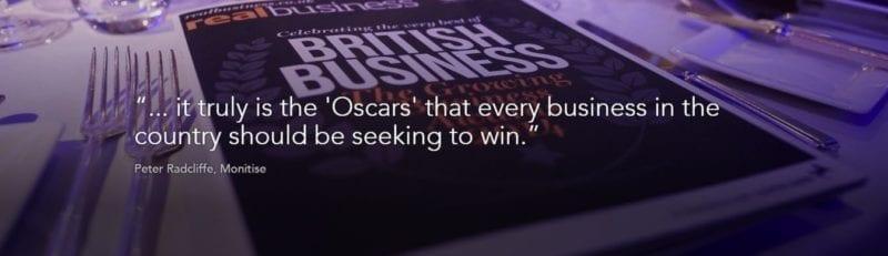 GBA Oscars