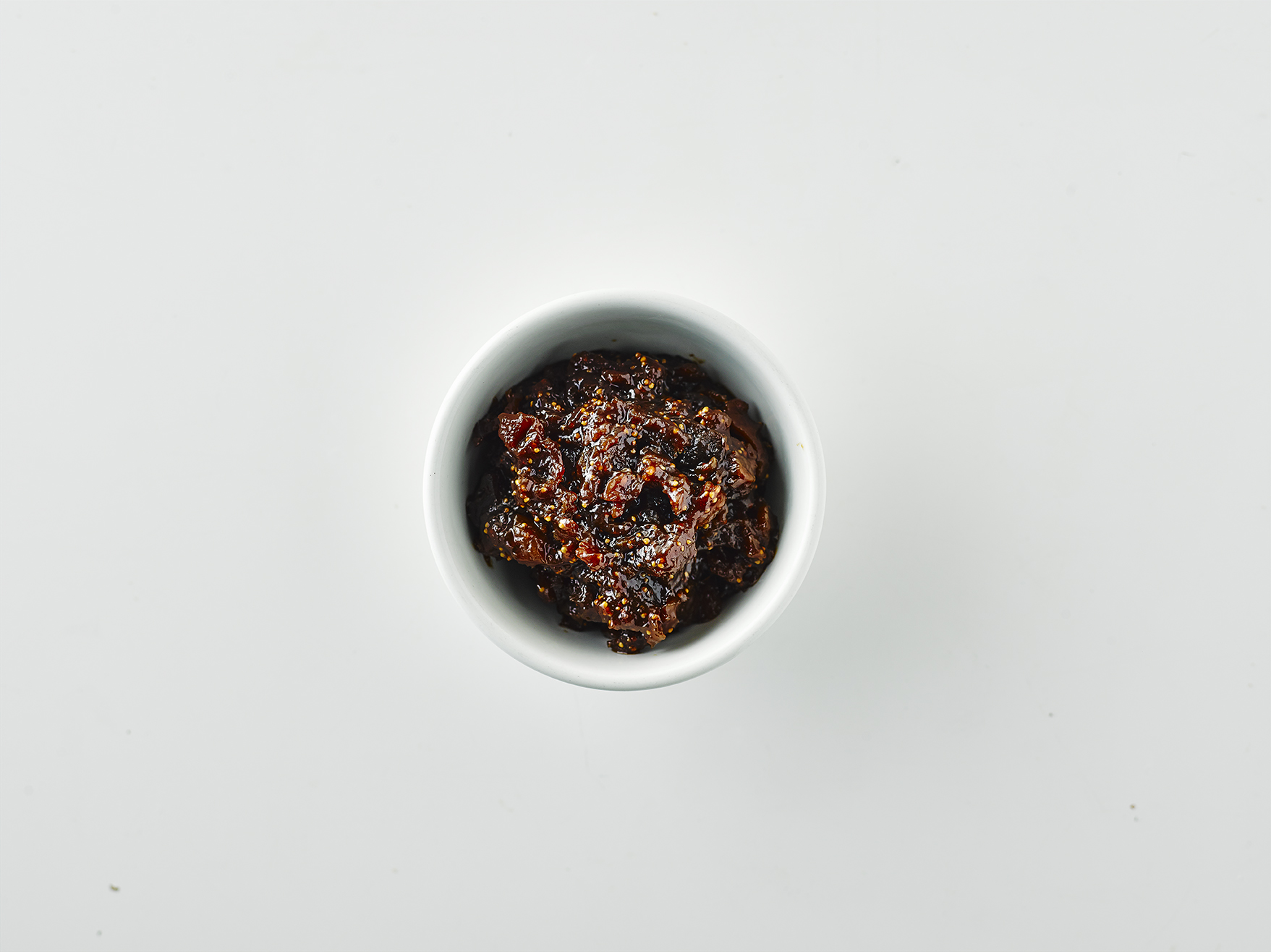 Tracklements Sticky Fig Relish Condiment