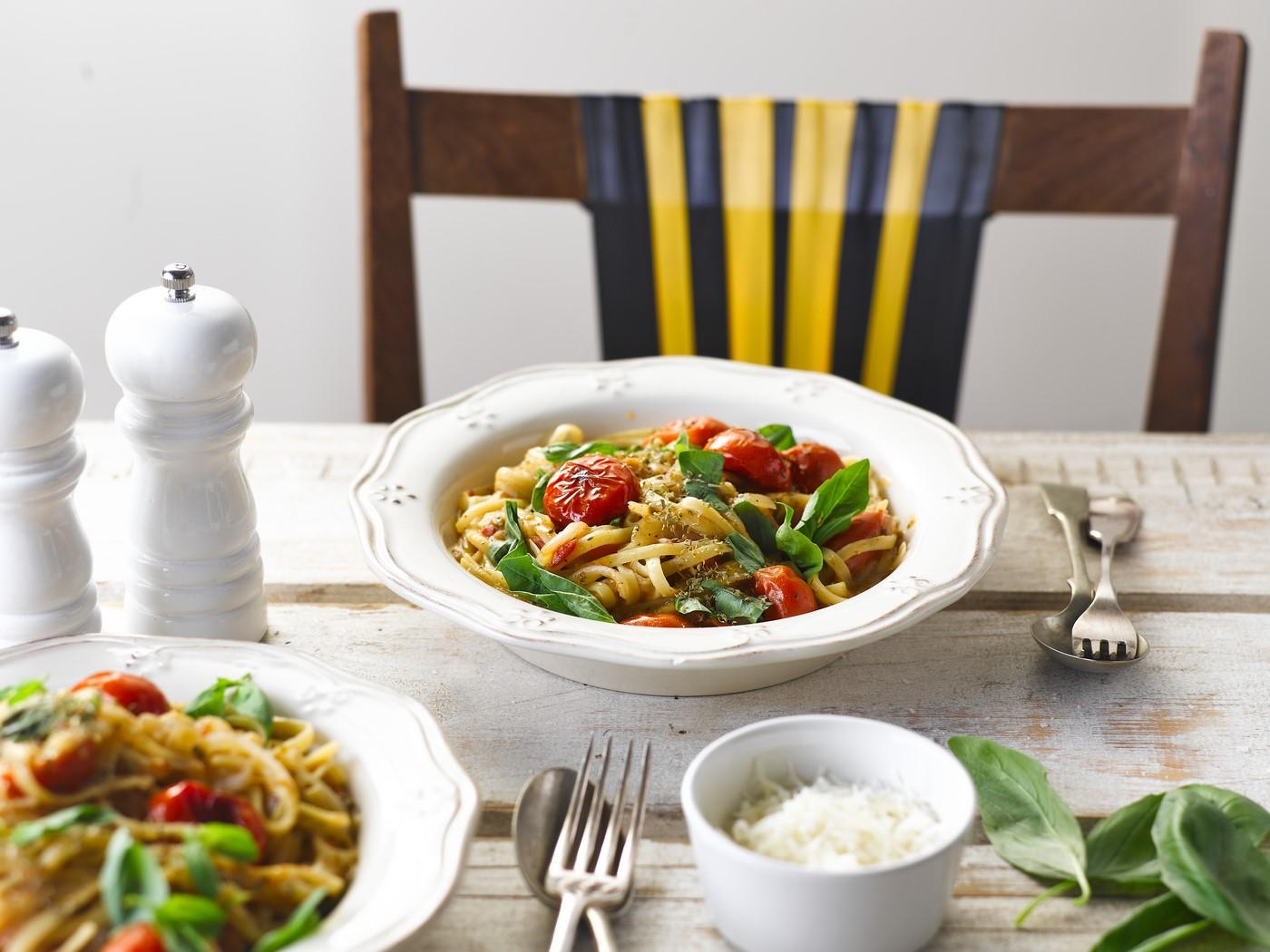 One Pot Meals: One Pot Pasta