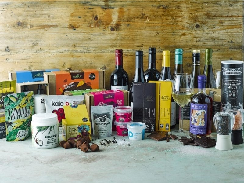 gousto marketplace products