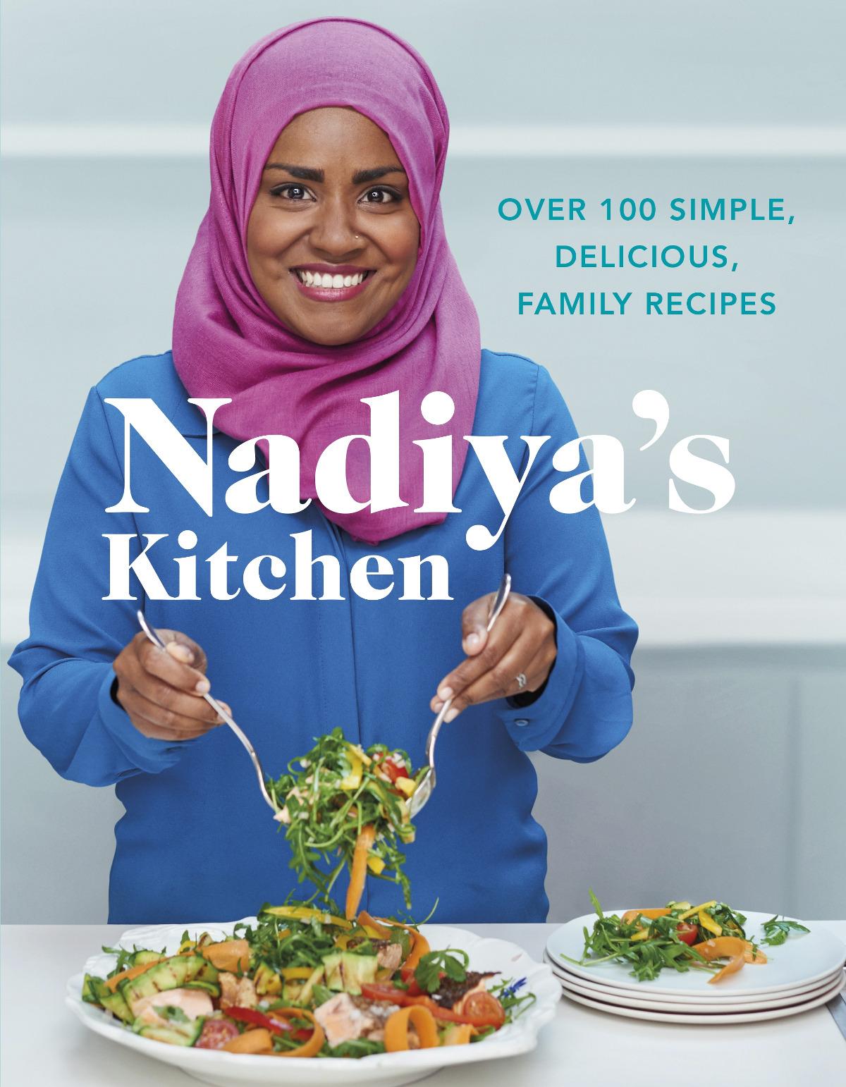 Nadiya Hussain Recipes