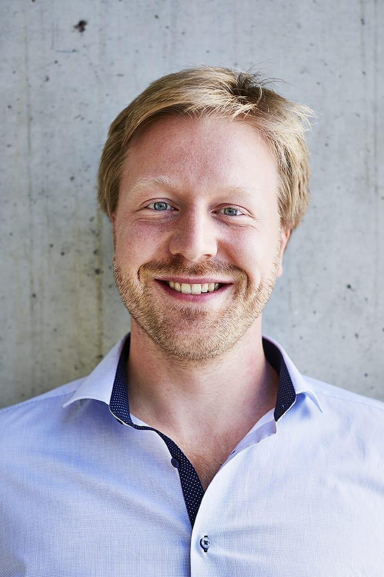 Timo Boldt Gousto CEO