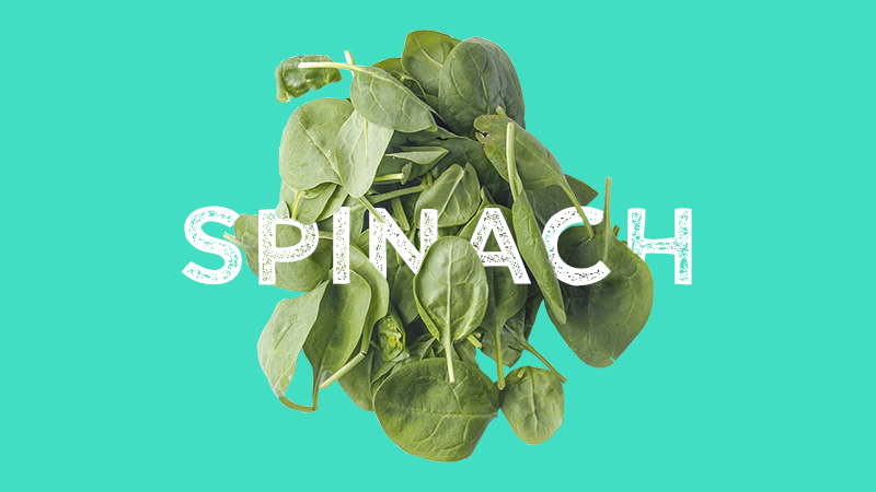 spinach-superfoods
