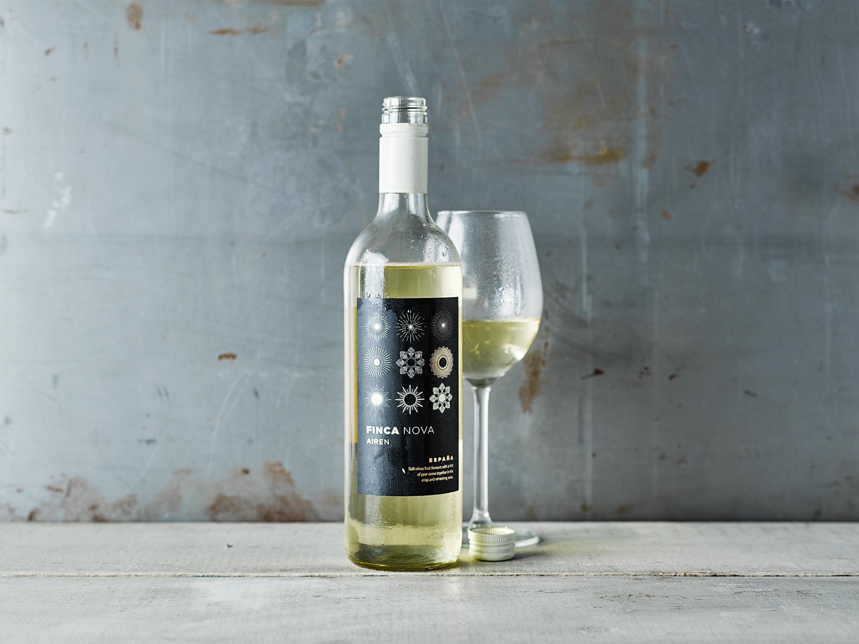 Gousto wine Finca Nova Airen