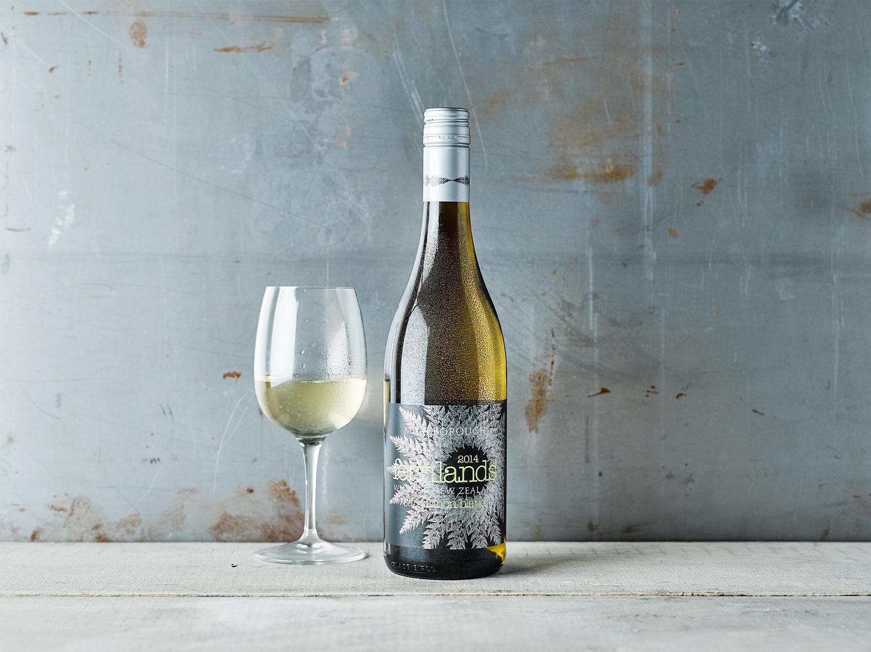 Gousto Fernlands Sauvignon Blanc