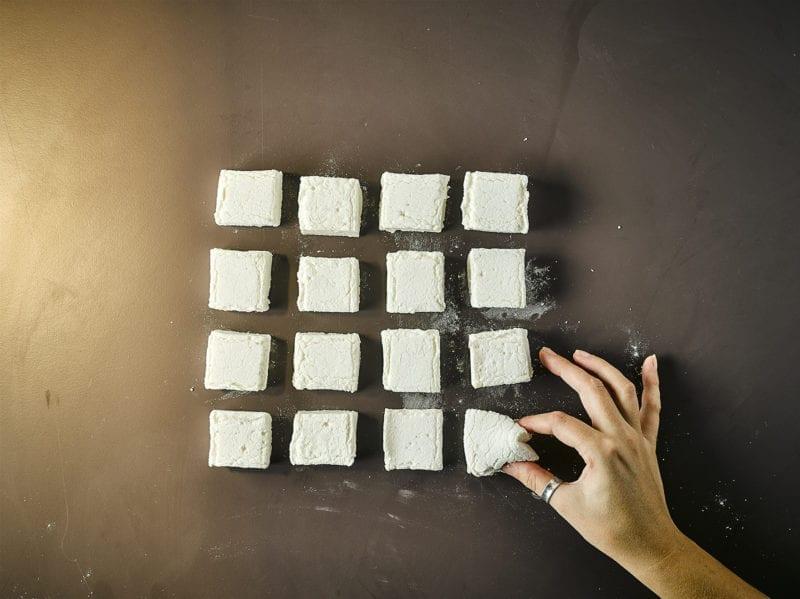 easy homemade marshmallow recipe