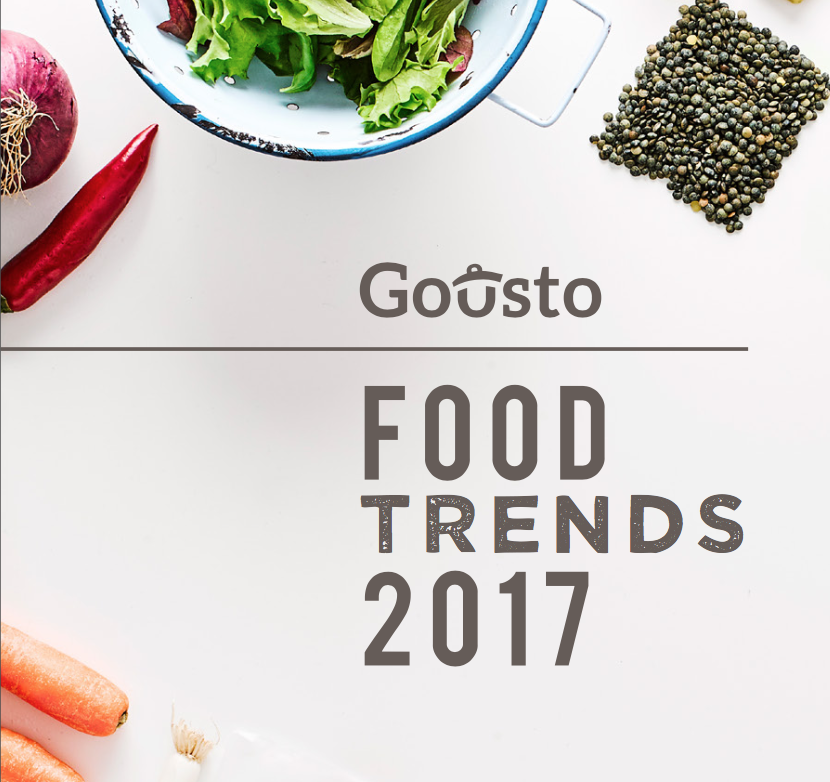 12 Nursery Trends For 2017: 10 Food Trends For 2017