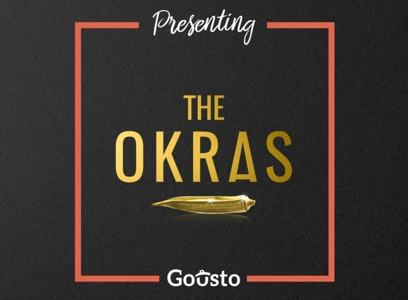the okras awards