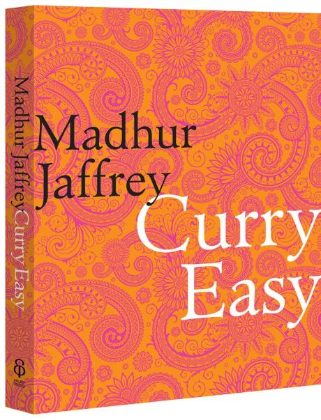 madhur jaffrey curry easy